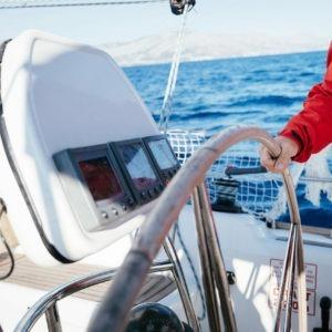 habitable sailing training