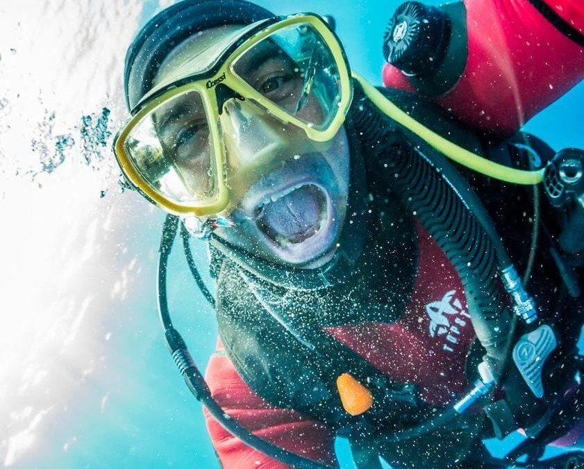 Déconfinement et plongée sous marine : les recommandations commentées de la CMAS Suisse