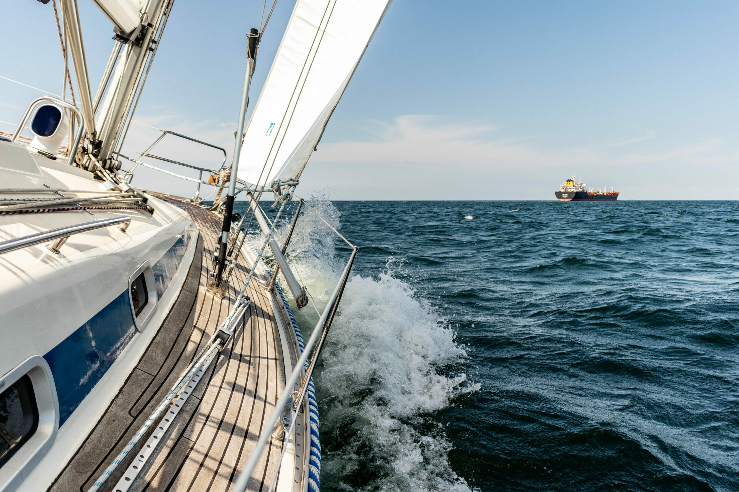 déconfinement navigation autorisées atlantique