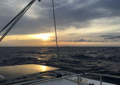 skipper convoyage lagoon 52 mediterannée 2018-1