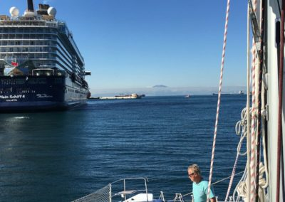 skipper convoyage mediterannée 2018-3