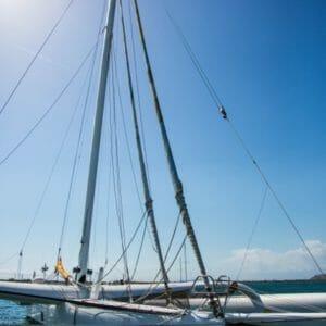 Trimaran 50 feet opportunity - AW1A4803