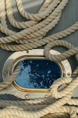 armement sécurité yacht