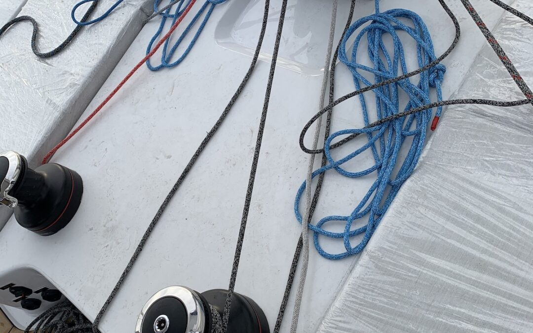 Catamaran de croisière : les aides à la construction navale