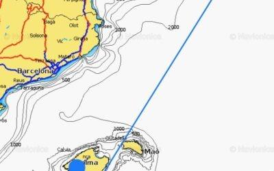Convoyage Catamaran Bali 4.3 de Palma de Majorque à Hyères