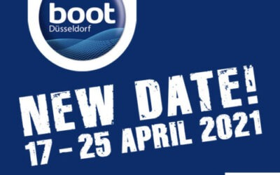 Boot : le Salon Nautique de Düsseldorf décalé en avril 2021