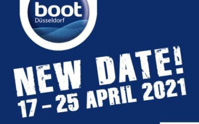 Boot : le Salon Nautique de Düsseldorf décalé en avril 2021